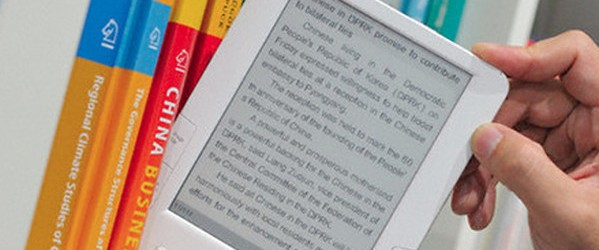 gli ebook vendono più dei libri cartacei secondo i dati amazon
