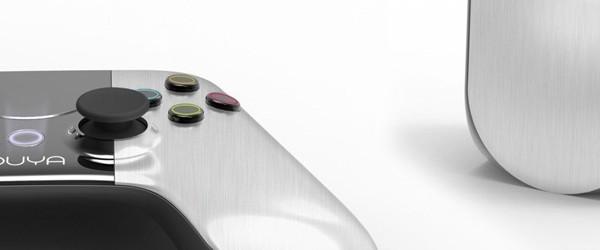 ouya: il futuro delle console in arrivo a marzo 2013