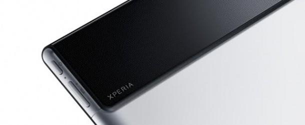sony ericsson xperia tablet: arrivano le caratteristiche ufficiali