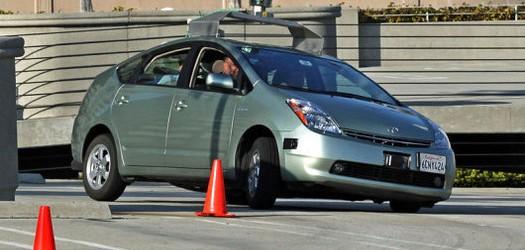 google autonomus: il futuro dell'automobile!