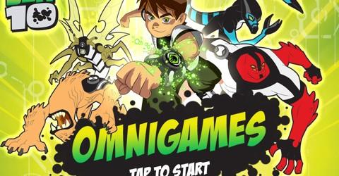 giochi ben 10: dai classici ai videogames