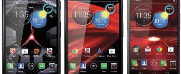 motorola lancia tre nuovi smartphone