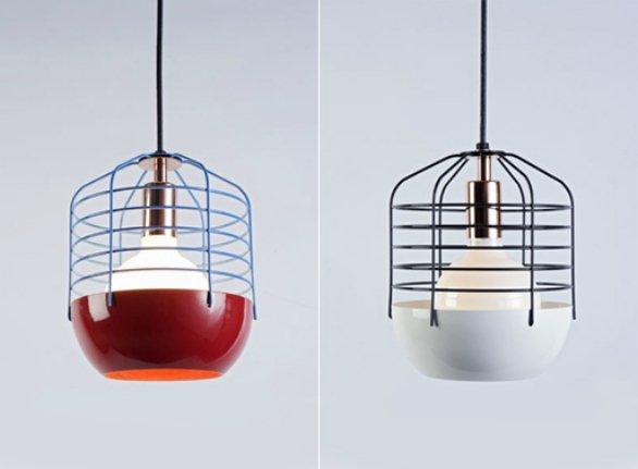 Lampadari e lampade idee d 39 arredo risorseonline for Lampadari d arredo