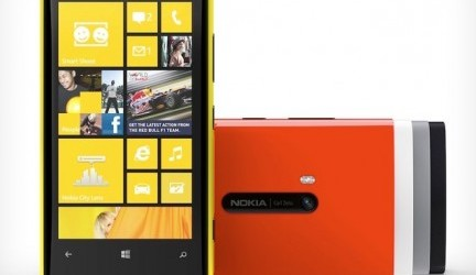 confronto apple iphone 5 vs nokia lumia 920