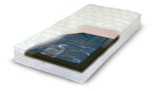 materassi ad acqua, l\'evoluzione del vecchio materasso | Risorseonline