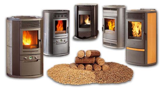 Stufe a pellet consigli per gli acquisti risorseonline - Stufe a pellet usate ...