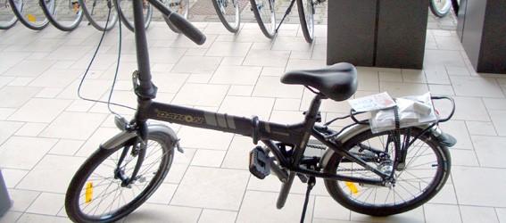Bicicletta pieghevole: modelli e prezzi
