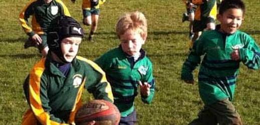 Come scegliere lo sport giusto per i nostri bambini