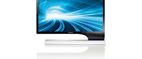 samsung presenta i nuovi monitor visual display