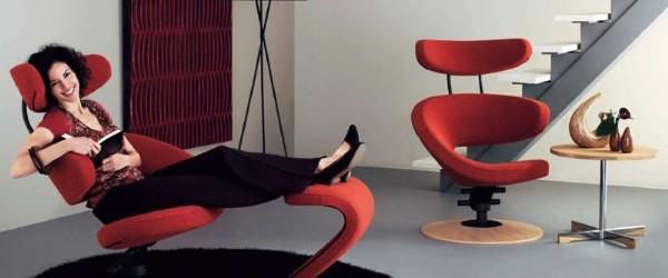 Sedie ergonomiche guida all 39 acquisto risorseonline for Acquisto sedie online