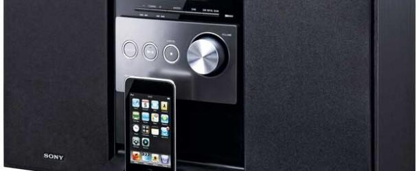 mini hi -fi, soluzioni intelligenti a prezzi convenienti