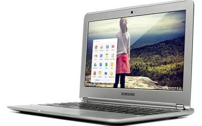 Chromebook, google ci riprova con l'aiuto di samsung