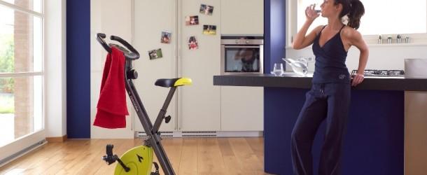 La cyclette: il modo più comodo per mantenersi in forma