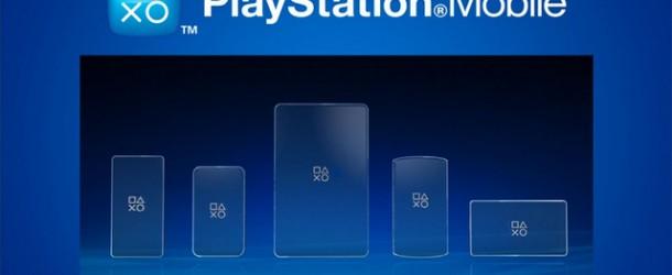 Playstation Mobile ha debuttato!