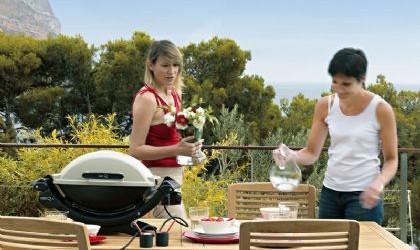 Barbecue elettrico, modelli e prezzi