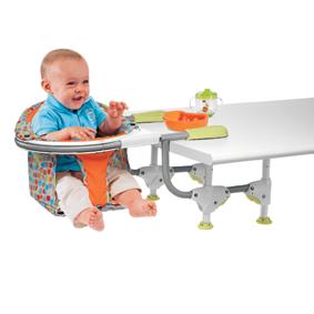 Seggiolini da tavolo per bambini risorseonline - Seggiolini da tavolo cam ...