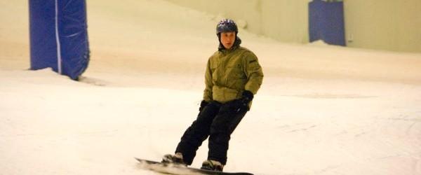 Borsone per sci e snowboard