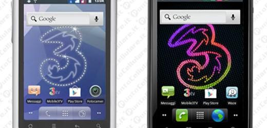 ngm lancia la nuova linea android