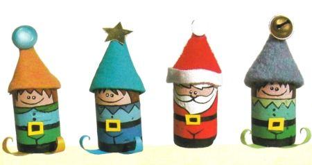 Addobbi natalizi: spazio al fai-da-te