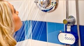 Radio da usare sotto la doccia