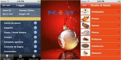 le migliori app natalizie per dispositivi apple