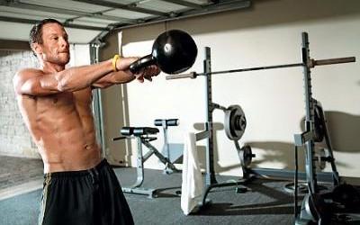 CrossFit, molto più di uno sport