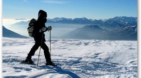 Ciaspole: racchette da neve