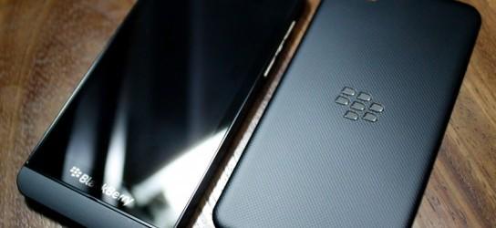 BlackBerry Z10, lo smartphone per scacciare la crisi rim?