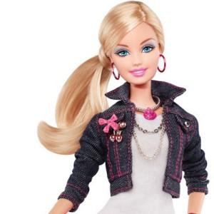 Gochi Barbie Idee Per Bambine Risorseonline