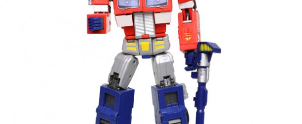 Giochi Transformers