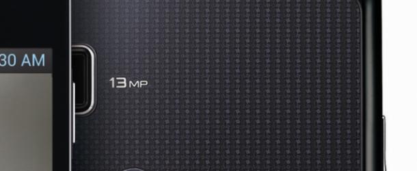 LG Optimus G Pro: il nuovo top di gamma