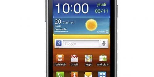 Samsung Galaxy X Cover 2: presto sul mercato