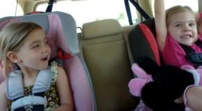 Seggiolino da auto per bambini