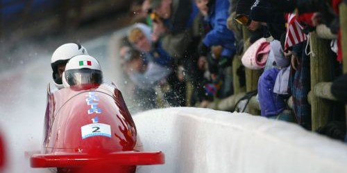 Sport invernali: Bob
