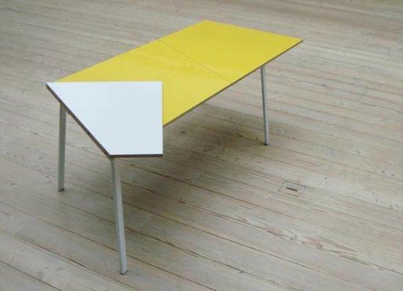 Arredamento tavoli pieghevoli risorseonline for Arredamento tavoli