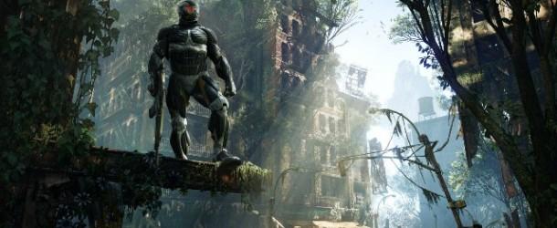 Crysis 3: l'ultimo epilogo della saga