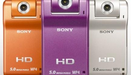 Videocamere Sony: guida all'acquisto