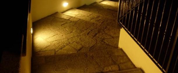 Casa: Illuminazione faretti