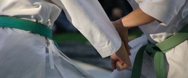 Arti marziali: Karate