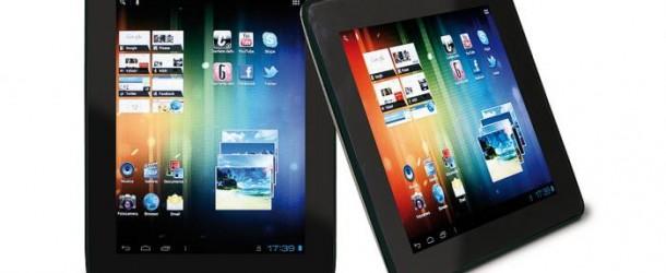 Mediacom presenta lo SmartPad