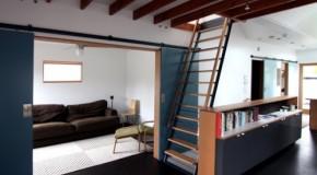 Porte scorrevoli: idee per la casa