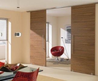 Porte scorrevoli: idee per la casa | Risorseonline