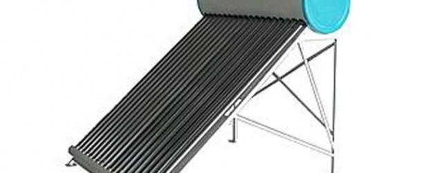 Solare termico: quanto conviene?