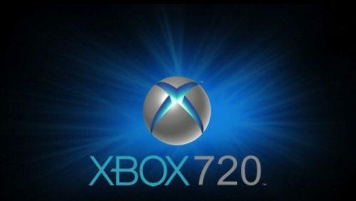 xbox 720 in arrivo in primavera