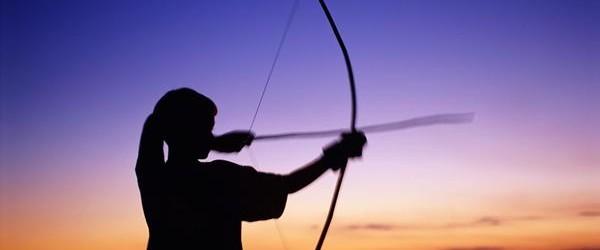 Tiro con l'arco: l'attrezzatura per gli arcieri moderni