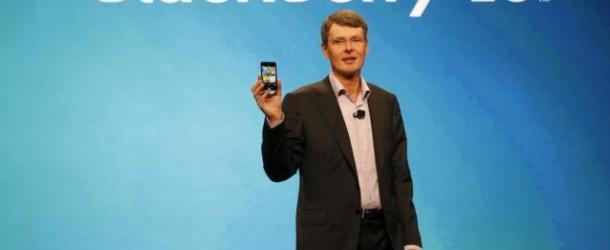 Blackberry Z10: 1 milione di unità vendute