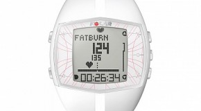 Cardiofrequenzimento Polar FT 40