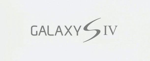 Samsung Galaxy S IV: in arrivo il 14 marzo