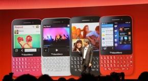 Blackberry Q5, l'ultima ancora di salvezza?