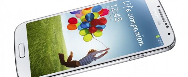 Le novità di casa Samsung